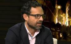 Isaac Vilches, nuevo presidente de la Agrupación de Hermandades y Cofradías de Almería