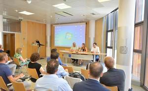 La Junta aporta incentivos para ayudar a las Pymes a presentar proyectos innovadores del programa Eurostars