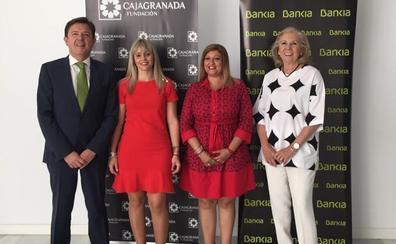 CajaGranada Fundación y Bankia colaboran con la actividad de Fermasa en la organización de ferias empresariales
