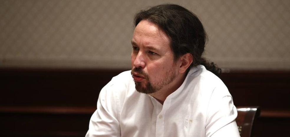 Iglesias prevé la investidura para septiembre porque la de julio no va a salir adelante