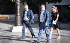 PP y Cs cierran el acuerdo de gobierno en Granada a falta de 'flecos'