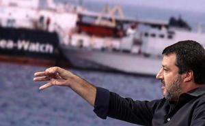 Italia amenaza con hacer saltar por los aires el sistema europeo de control migratorio