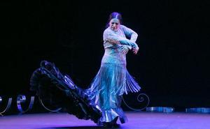 Flamenco en el Extremo Oriente o viceversa