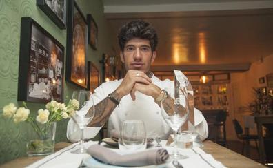 Aleix Puig, ganador de 'MasterChef: «Quise representar mi vida»