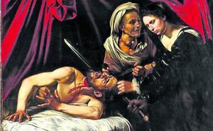 Un Caravaggio en el desván