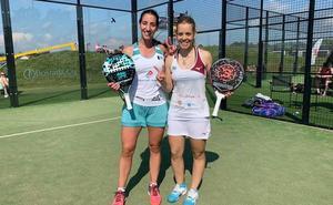 Javi Ruiz vence en la primera ronda del Open de Bastad