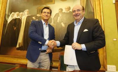 Cs y PP llegan a un acuerdo para el gobierno de Granada
