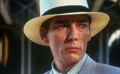 Muere Billy Drago, el villano favorito de Al Capone y Chuck Norris