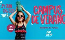 Ciencia, títeres y actividades en la Alhambra: diversión con niños el último fin de semana de junio
