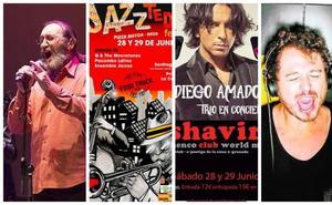 Guía de planes para un fin de semana musical en Granada
