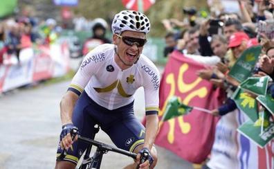 Dos ciclistas, primeros sancionados por el escándalo de dopaje en Austria