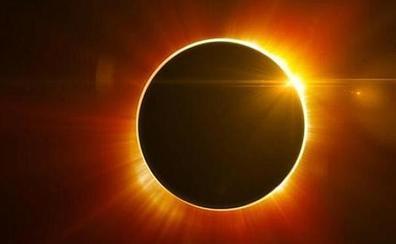 El gran eclipse total de sol que tendrá lugar el 2 de julio