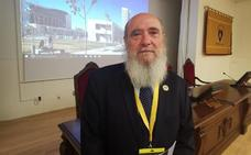 El catedrático de la UGR Miguel Botella, elegido presidente de la Sociedad Española de Antropología Física