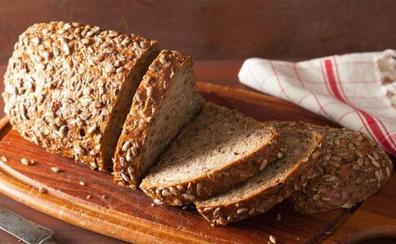Así es el pan de supermercado 100% integral que recomiendan los nutricionistas