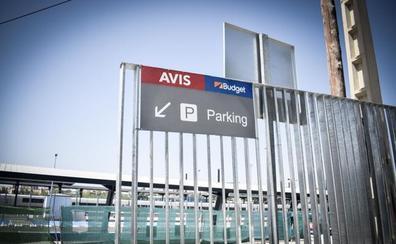 El parking de Renfe no estará hasta 2020, cuatro años después de la firma del contrato de obras