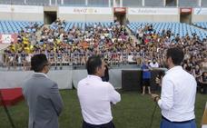 Almería tendrá una instalación de gimnasia en la Vega de Acá en 2020