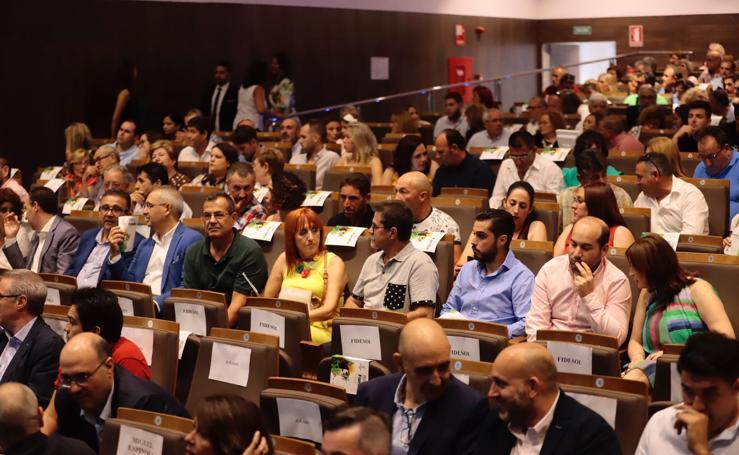 Grupo La Caña celebra su convención anual como una gran familia con más de 500 agricultores