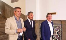 Ciudadanos y Partido Popular compartirán la portavocía del gobierno municipal