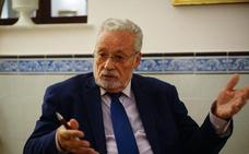 Maeztu expresa su deseo de seguir otros cinco años como Defensor del Pueblo