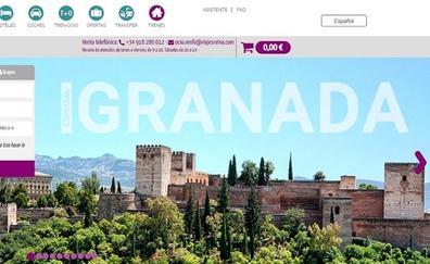 Renfe lanza un nuevo paquete para promocionar el viaje en Ave a Granada