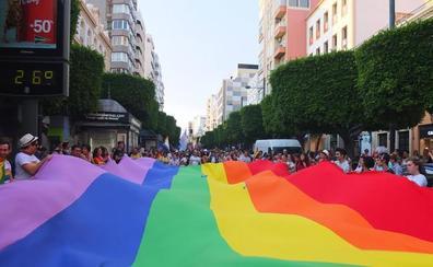 Las 5 noticias de Almería que debes conocer a esta hora del viernes