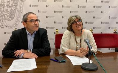El PSOE acusa al nuevo gobierno de usar «el ahorro de los últimos tres años» para subirse el sueldo