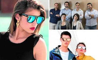 La marca que pretende liderar el sector de las gafas de sol