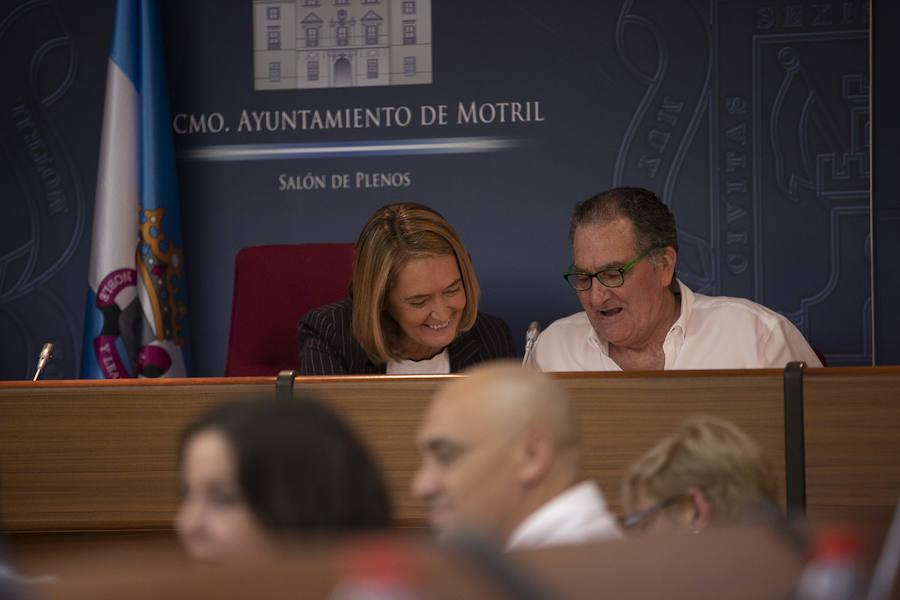 Los concejales de Motril tendrán el mismo sueldo que en el mandato anterior
