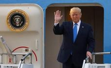 Trump invita a Kim Jong-un a reunirse en la Zona Desmilitarizada entre las dos Coreas