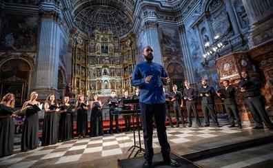 Las clases de dirección coral protagonizan el concierto matinal en San Jerónimo