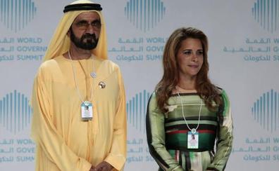Nueva fuga real en Dubái