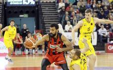 El Oviedo Baloncesto, cerca de 'atar' el fichaje del pívot del Covirán Devin Wright