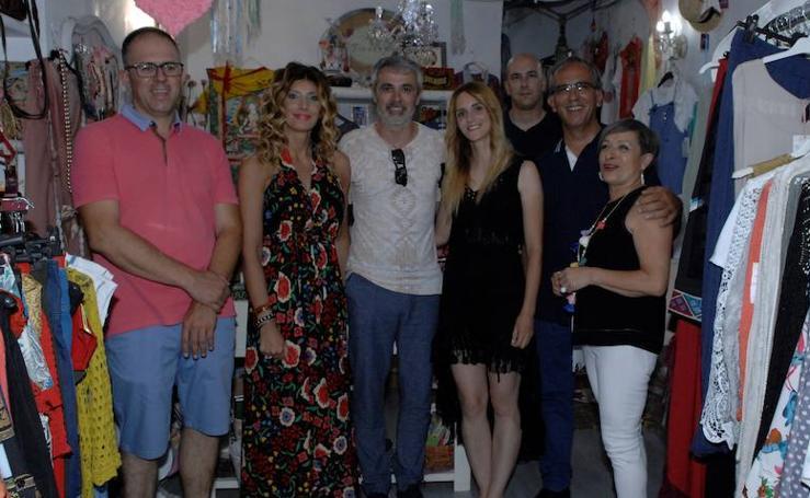 Órgiva celebra la 'Noche Abierta'