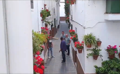Güéjar Sierra le da la vuelta al acoso callejero