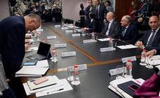Liga y Federación esperan firmar el Convenio de Coordinación horas antes del sorteo del calendario