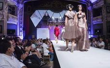 Almería también entiende de moda