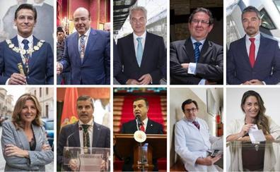 ¿Quién es quién en el Ayuntamiento? Los currículums de los 11 concejales de gobierno en Granada
