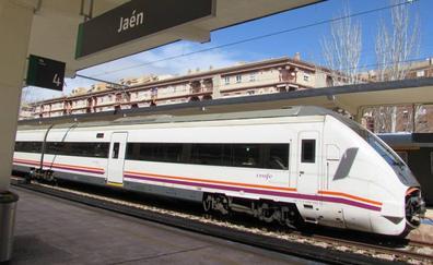 El tren a Madrid se retrasa hora y media por descanso reglamentario del maquinista