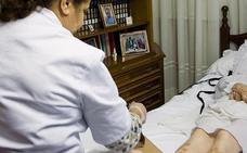 Igualdad abona en lo que va de año 198 millones de euros en concepto de Ayuda a Domicilio para personas dependientes