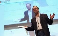 «La sexta edición de Alhambra Venture dará una visión mundial del emprendimiento»