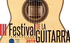 III Festival Internacional de la Guitarra de Granada
