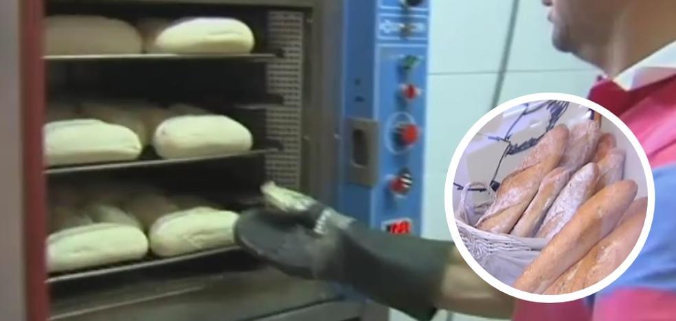 Un nutricionista de Granada detalla el «engaño» de la composición del pan y recuerda en qué deben fijarse los clientes