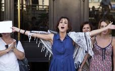 El Parlamento andaluz ampara la petición de Juana Rivas para la protección de sus hijos