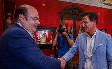 El alcalde de Granada 'retoca' el gobierno y tomará las primeras decisiones el jueves
