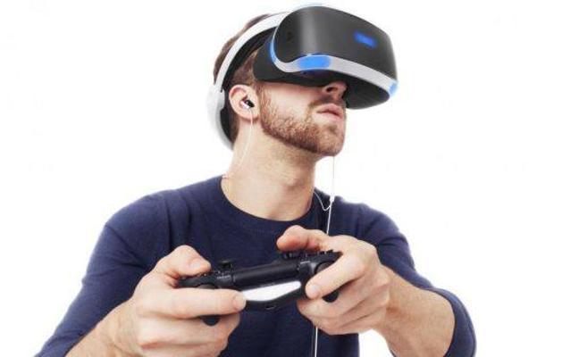 Así son las nuevas gafas de realidad virtual que revolucionarán el mundo gaming