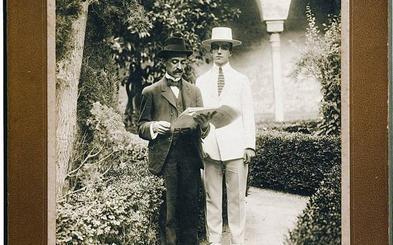 El sombrero más famoso de Falla cumple 100 años