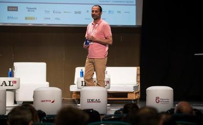Punit Aggarwal: «Ser líder de una empresa es solitario y complicado»