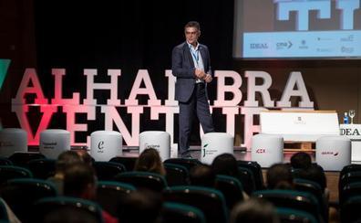 Isidro Laso: «Granada necesita un ecosistema de startups»