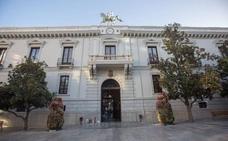 Un problema informático paraliza el Ayuntamiento de Granada