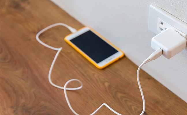 3 consejos para no dañar la batería de tu móvil